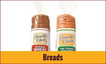Family Choice Breads
