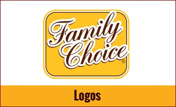 Family Choice Logos