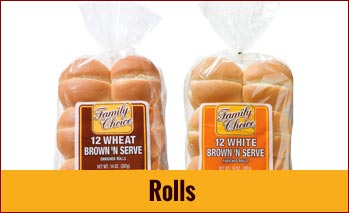 Family Choice Rolls