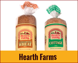 Hearth Farms Breads