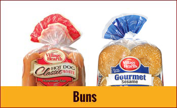 Village Hearth Buns