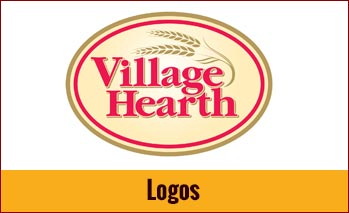 Country Village Logos