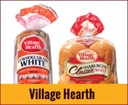 Village Hearth Breads